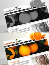 Naranjas Orange