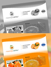 Naranjas Sanas